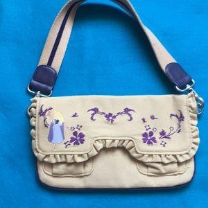 Walt Disney Sleeping Beauty Shoulder Bag purse